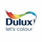 Dulux logo in colour